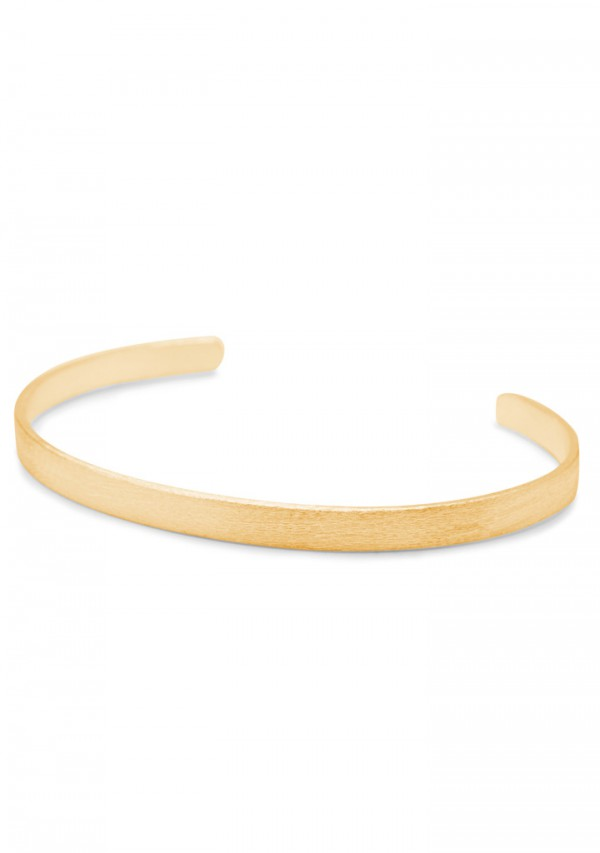 Pernille Corydon Armband Wide Alliance gold