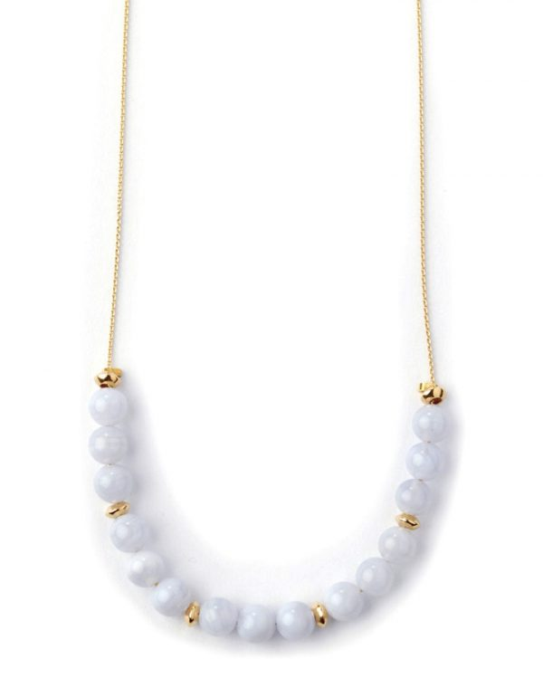 Perlenkette von Malaikaraiss